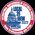 ibew logo png - photo #16