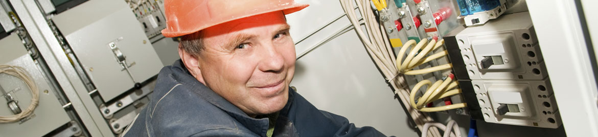 Electrical Alliance contractor