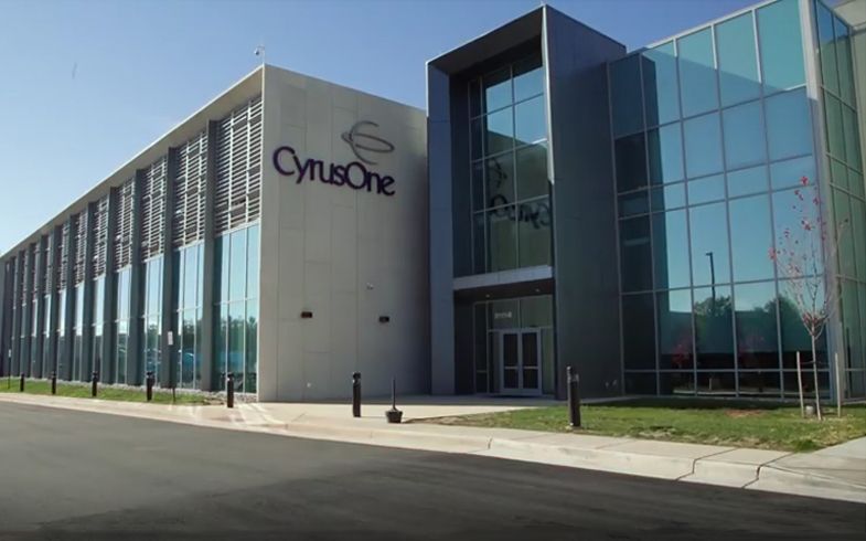 Cyrus One Data Center