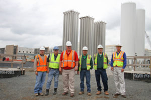Singleton Electric Powers Water Treatment Facility in Virginia